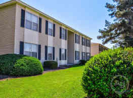 Woodhaven Apartments - Augusta
