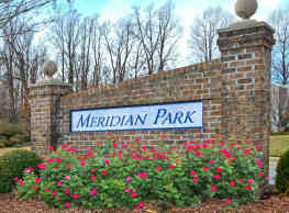 Meridian Park Apartments - Greenville