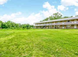 Mountview Apartments - Uncasville