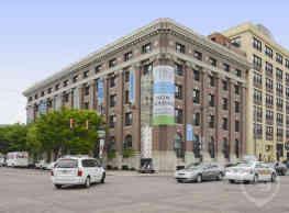 Marine Club Condominiums - Philadelphia
