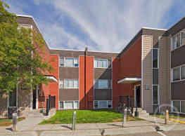 Arctic Sun Apartments - Anchorage