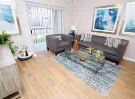 Eagle Crest Apartments - Humble