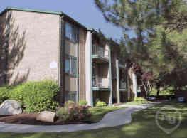 Willow Glen - Salt Lake City