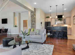 Ashley Court Apartments - Charlotte
