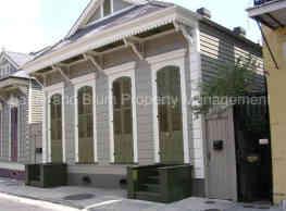 1032 Bourbon St - New Orleans