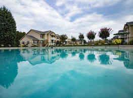 Preston Creek Apartments - McDonough