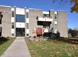Village Terrace Apartment Homes - Cortland