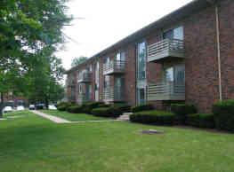 Forest Park Apartments - Parkdale