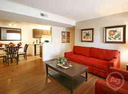 Parkwood Apartments - North Las Vegas