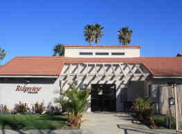 Ridgeview Village Apartments - Palmdale