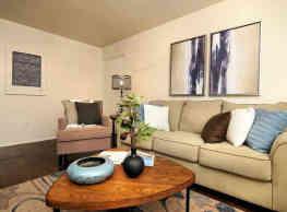 Sunrise Apartments of Delhi - Cincinnati