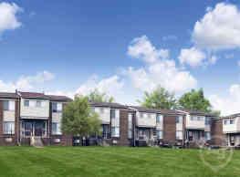 Clovertree Apartments - Flint