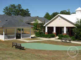 Ridgecrest Apartments - Warner Robins