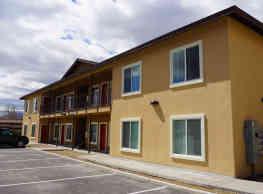 Bella Lago Village - Carson City