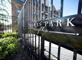 Thomas Park Lofts Apartments - College Station
