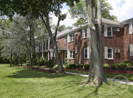 Brookside Gardens - Somerville