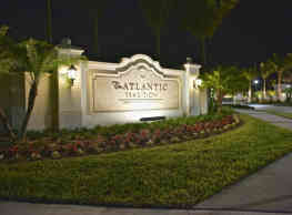 The Atlantic at Tradition - Port Saint Lucie