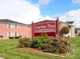 Centerline Plaza Apartments - Center Line