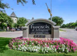 Franciscan Of Arlington - Arlington
