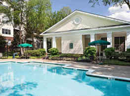 The Apartments at Harbor Park - Reston