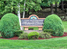 The Mansions At Hockanum Crossing - Vernon