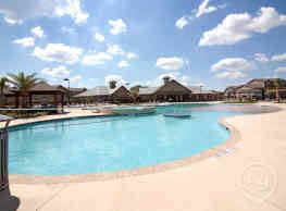 The Retreat at College Station - College Station