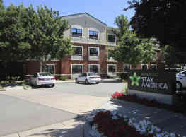 Furnished Studio - San Ramon - Bishop Ranch - East - San Ramon