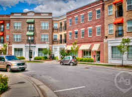 Main Street Square - Holly Springs