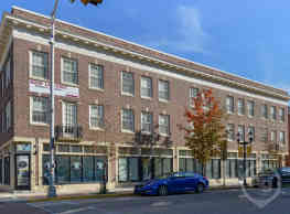 Cooper Village Apartments - Camden