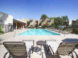 Serena Vista Apartments - Bakersfield