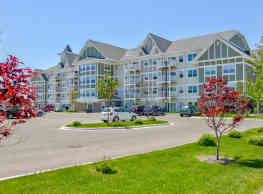 Northwind Apartment Homes - Gaylord