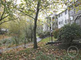 Walden Pond - Everett
