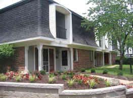 Parkwood Place Apartments - Hazelwood
