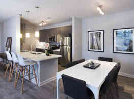Legacy Concord Apartments - Concord