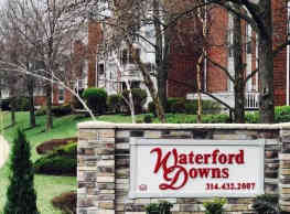 Waterford Downs Apartments - Saint Louis