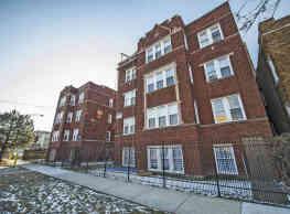4815 W Cortez Street - Chicago