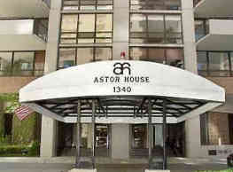 Astor House - Chicago