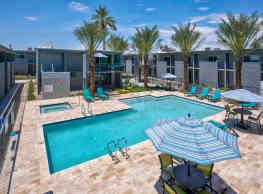 GC Square Furnished Apartments - Phoenix