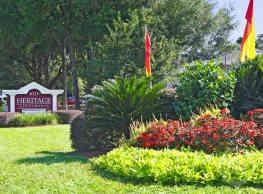 Heritage Apartments - Pensacola