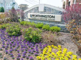 The Lofts At Worthington - Lancaster