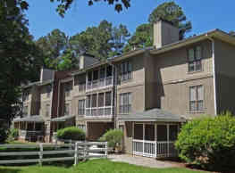 Pine Winds Apartments of Raleigh - Raleigh