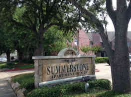Summerstone - Houston