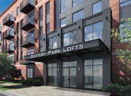 Battery Park Lofts - Cleveland