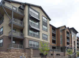Township Luxury Apartments - Redwood City