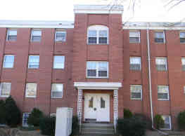 Eli Whitney Court - New Haven