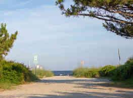 Seapath on 67th - Myrtle Beach