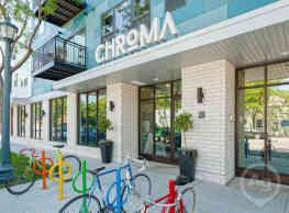 Chroma - Minneapolis