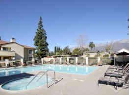 Woodbend Apartments - Rancho Cucamonga