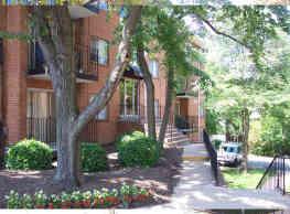Waverly Village - Arlington