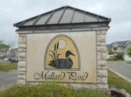Mallard Pond Apartments - Howell